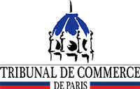 Tribunal de commerce Paris